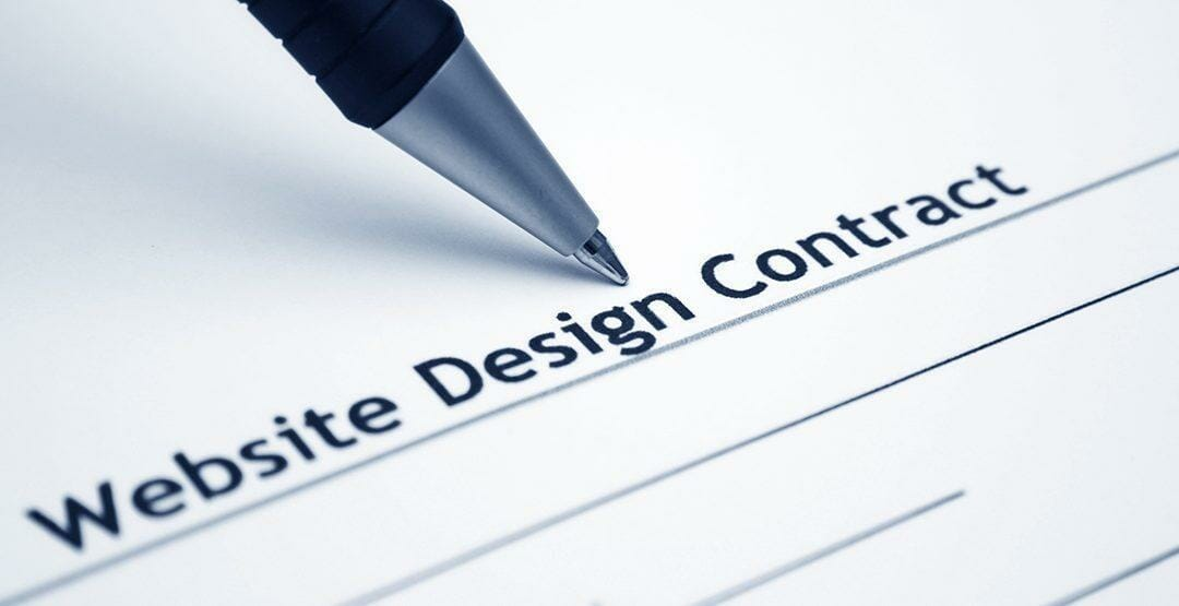 10 Mistakes When Hiring a Website Designer