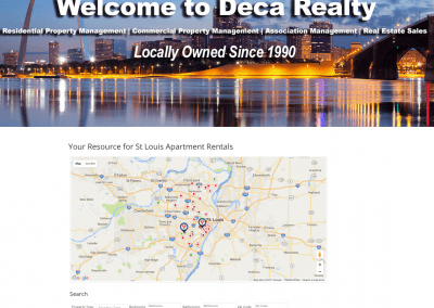 Deca Realty Company St. Louis