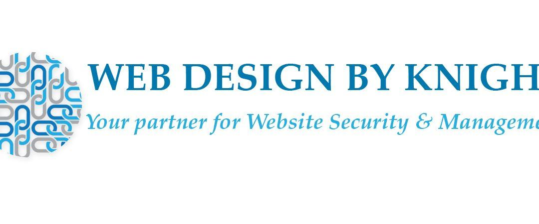 Web Design by Knight A Full-Service Business Website Partner