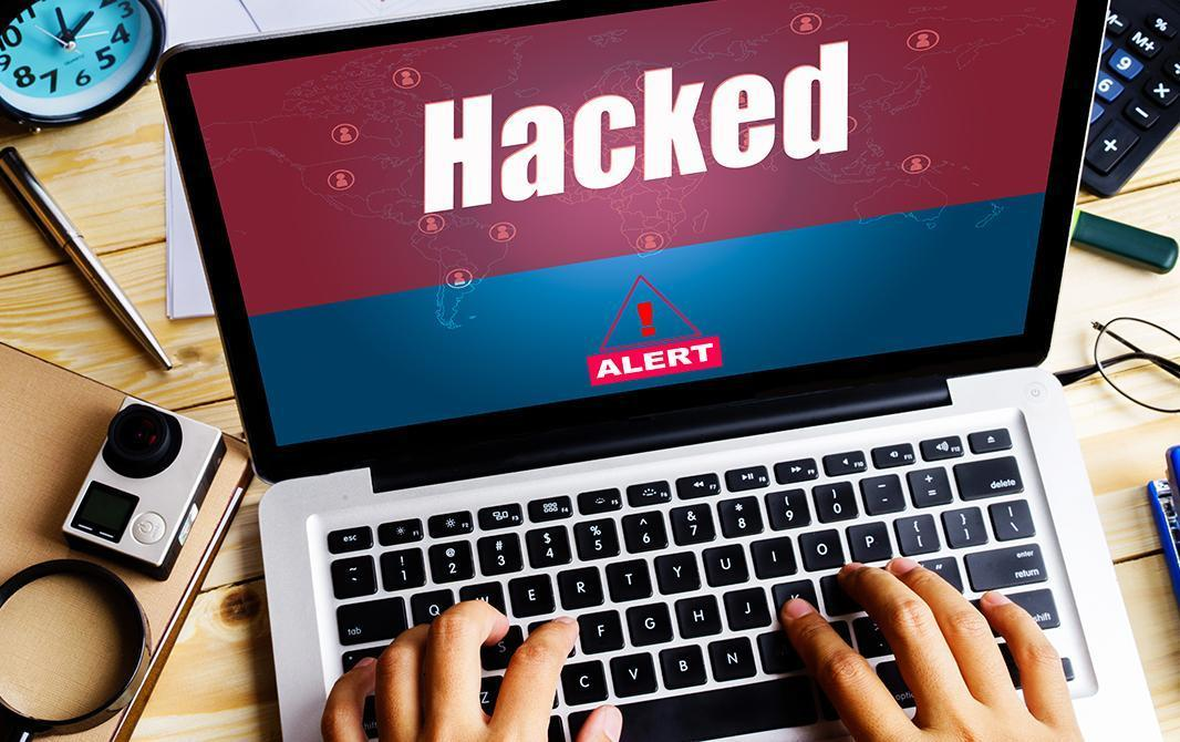 Are You Safe From Hacking?