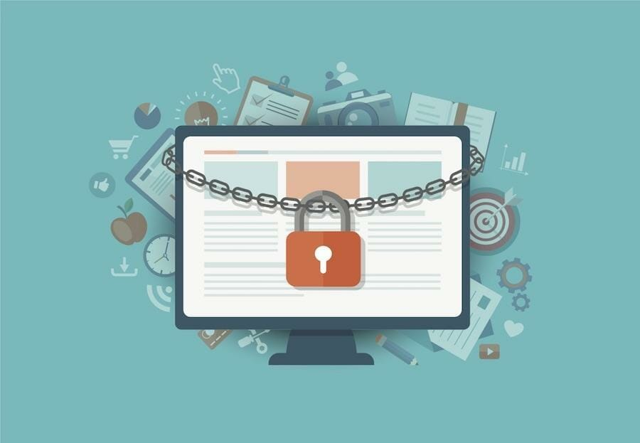 Protect your Business Website This New Year with a Secure Sockets Layer
