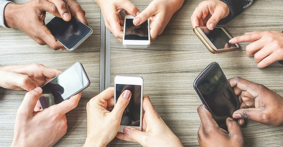 Mobile Optimization is Critical