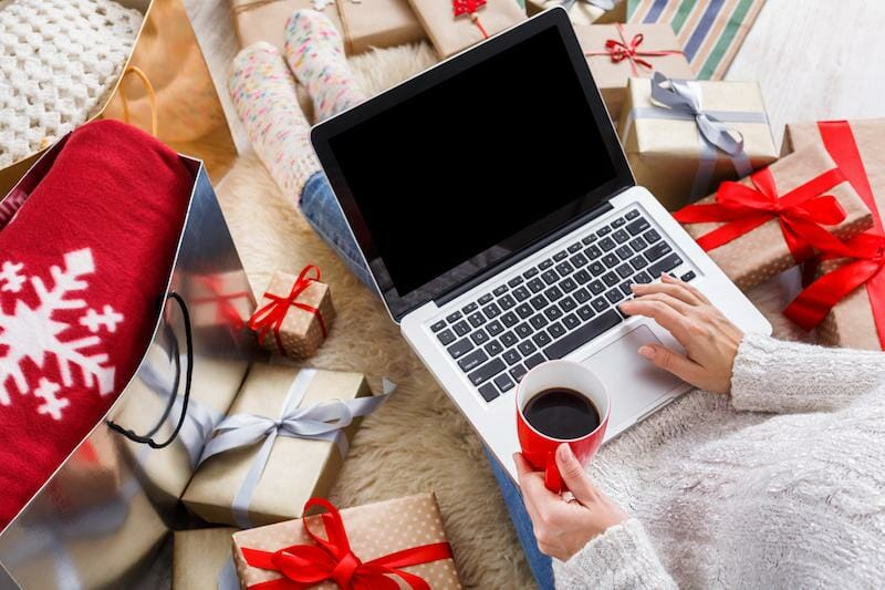Protect Your Online Shopping From Holiday Hacks